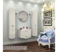 Мебель Акватон Венеция 75 для ванной комнаты