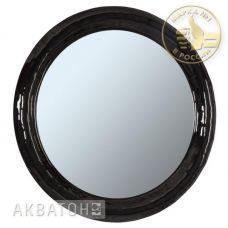 Зеркало Акватон (Aquaton) Андорра (Anrdorra) 75 см для ванной комнаты