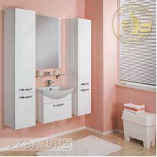 Мебель Акватон Ария 65 для ванной комнаты
