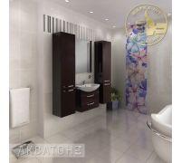Мебель Акватон Ария 65 М для ванной комнаты