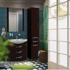 Мебель Акватон Ария 65 Н для ванной комнаты
