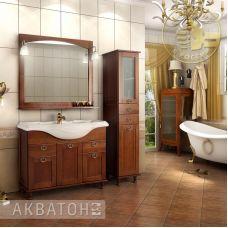 Мебель Акватон Наварра 105 для ванной комнаты