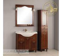 Мебель Акватон Наварра 85 для ванной комнаты