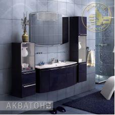 Мебель Акватон Севилья 120 для ванной комнаты