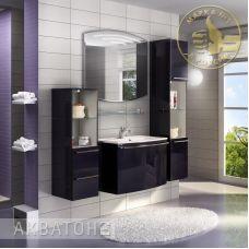Мебель Акватон Севилья 80 для ванной комнаты
