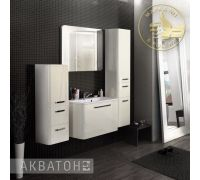 Мебель Акватон Валенсия 75 для ванной комнаты