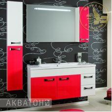Мебель Акватон Диор 120 для ванной комнаты
