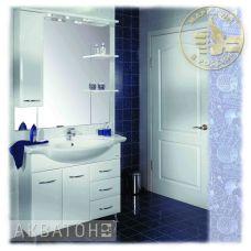 Мебель Акватон Эмили 100 для ванной комнаты