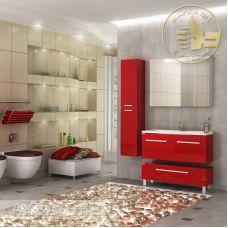 Мебель Акватон Мадрид 100 для ванной комнаты