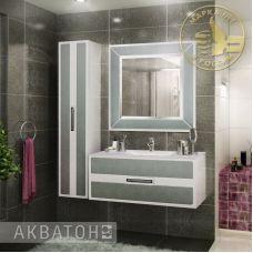 Мебель Акватон Мурано 105 для ванной комнаты