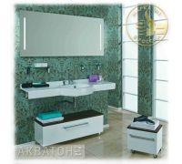 Мебель Акватон Отель 150 для ванной комнаты