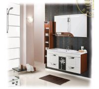 Мебель Акватон Премьер 120 для ванной комнаты