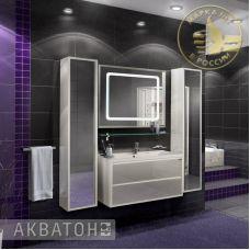 Мебель Акватон Римини 100 для ванной комнаты