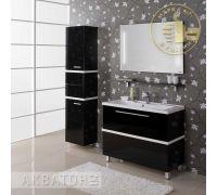 Мебель Акватон Турин 100 для ванной комнаты