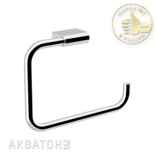 Полотенцедержатель Акватон (Aquaton) Сохо (Soho) GDC030172 для ванной комнаты