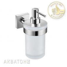 Дозатор Акватон (Aquaton) Тауэр (Tower) GDC140105 для жидкого мыла