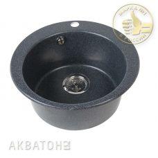 Кухонная мойка Aquaton (Акватон) Иверия в интернет-магазине сантехники RoyalSan.ru