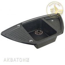 Кухонная мойка Aquaton (Акватон) Лория в интернет-магазине сантехники RoyalSan.ru