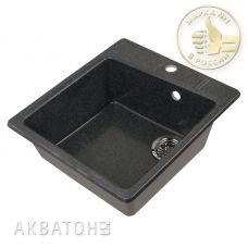 Кухонная мойка Aquaton (Акватон) Парма в интернет-магазине сантехники RoyalSan.ru