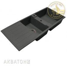 Кухонная мойка Aquaton (Акватон) Торина в интернет-магазине сантехники RoyalSan.ru