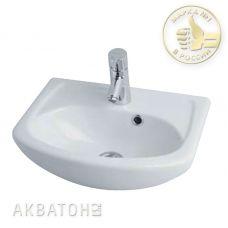 Раковина Акватон Акванью 45 для мебели в ванной комнате