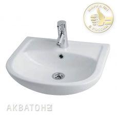 Раковина Акватон Акватоп 50 для мебели в ванной комнате