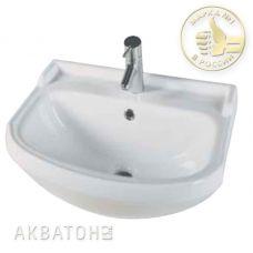 Раковина Акватон Classic 55 для мебели в ванной комнате