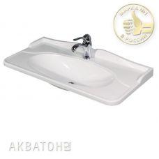 Раковина Акватон (Aquaton) Венеция 75 для мебели в ванной комнате