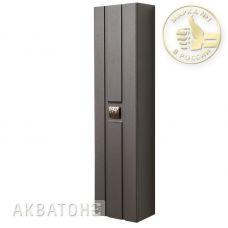 Шкаф-колонна Акватон Флоренция для ванной комнаты