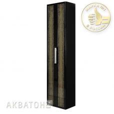 Шкаф-колонна Акватон Мурано для ванной комнаты