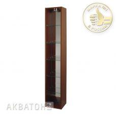 Шкаф-колонна Акватон Премьер для ванной комнаты