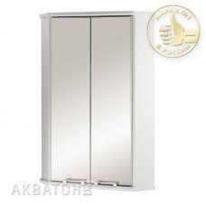 Шкаф Акватон Призма 2М для ванной комнаты