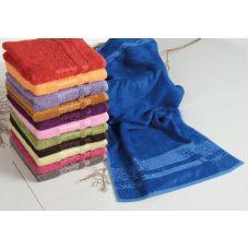 Бамбуковое полотенце Cestepe Bamboo Premium 70*140 см для ванной комнаты