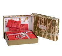 Комплект бамбуковых полотенец Cestepe Bamboo Organic