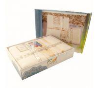 Комплект бамбуковых полотенец Cestepe Bamboo Ottoman