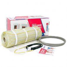 Сверхтонкий теплый пол Energy (Энерджи) Mat 11 кв.м - 1800 Вт для ванной комнаты, дома или квартиры