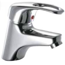 Смеситель для раковины - умывальника Jika (Джика) Clio (Клио) 3.111C.1.004.110.1 для ванной комнаты