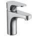 Смеситель для раковины - умывальника Jika (Джика) Level (Левел) 3.111H.1.004.110.1 для ванной комнаты