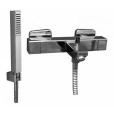 Смеситель Rav-Slezak (Рав-Слезак) Amazon (Амазон) A255.5 для ванны и душа в ванной комнате