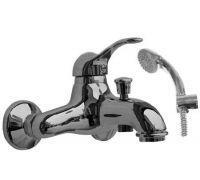 Смеситель Rav-Slezak Labe L055.5K для ванны