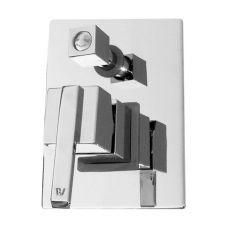 Смеситель Rav-Slezak (Рав-Слезак) Loira (Лоира) LR186.5 для ванны и душа в ванной комнате