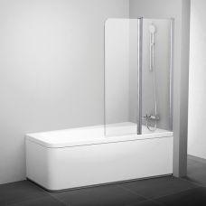 Шторка для ванны Ravak (Равак) 10° 10CVS2 100 для ванной комнаты