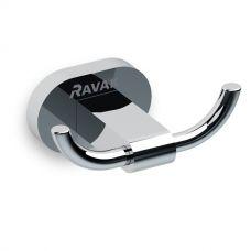 Крючок Ravak Chrome CR 100.00 X07P186 для полотенец в ванной комнате