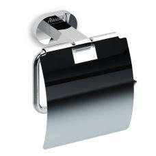 Бумагодержатель Ravak Chrome CR 400.00 X07P191 для ванной комнаты и туалета
