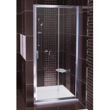 Душевая дверь Ravak Blix BLDP2 110 для душевого поддона