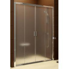 Душевая дверь Ravak Blix BLDP4 160 для душевого поддона