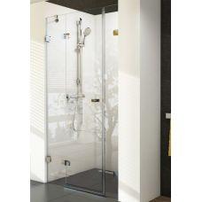 Душевая дверь Ravak (Равак) Brilliant (Брилиант) BSD3 110 см для душевого поддона
