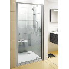Душевая дверь Ravak Pivot PDOP1 90 для душевого поддона