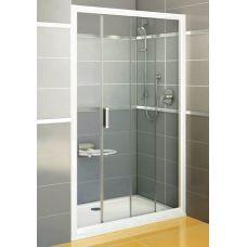 Душевая дверь Ravak Rapier NRDP2 110 для ванной комнаты