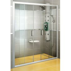 Душевая дверь Ravak Rapier NRDP4 160 для ванной комнаты
